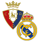 Live Stream Osasuna - Real Madrid