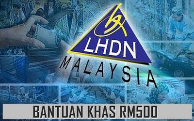 bantuan rakyat 1 Malaysia (BR1M)