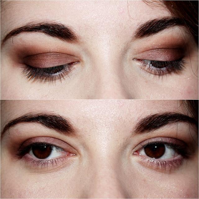 makeup vampire halloween twilight style