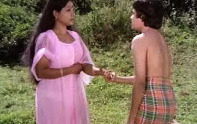 Jayabharathi Hot ~ Actress Gallery