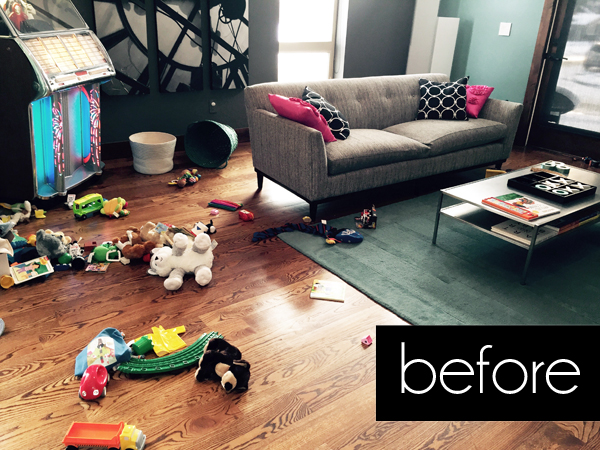 Amazing Tips To Clean Up Toys Faster Pictures