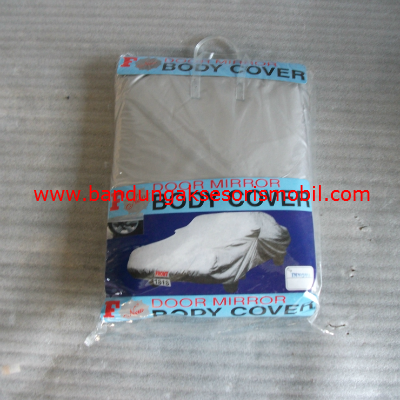Body Cover Avanza - All New Avanza