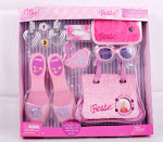 New Dream Princess Set ,included 9 item Now RM25 only!!!