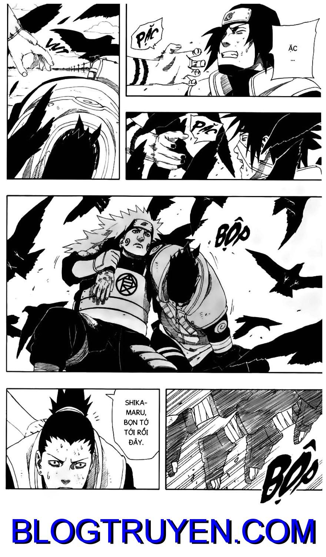 Naruto - Chapter 327 - Pic 11
