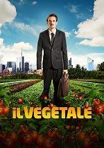 ...per questo suo padre e la viziata sorellina lo chiamano il vegetale!