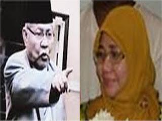 """""""Ustazah Shamsiah, dibawa balik ke Kedah setelah kak Faiqah berkeras tak mau lagi tinggal di Padang Lumat. Kesian ustazah, beliau terpaksa mengambil 1 minggu MC selepas ditampar dan ditendang…."""" Klik...."""