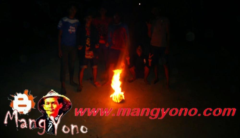 Vidio : Sepak Bola Bara Api Dak Regaz ( Remaja Gardu Azli )