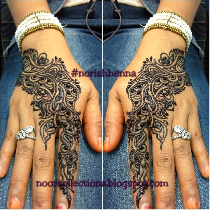Unik Henna