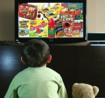 tv commercials and children Child nutrition nutritional experiences in early life can have long-lasting consequences  the association between tv viewing / advertising and children's .