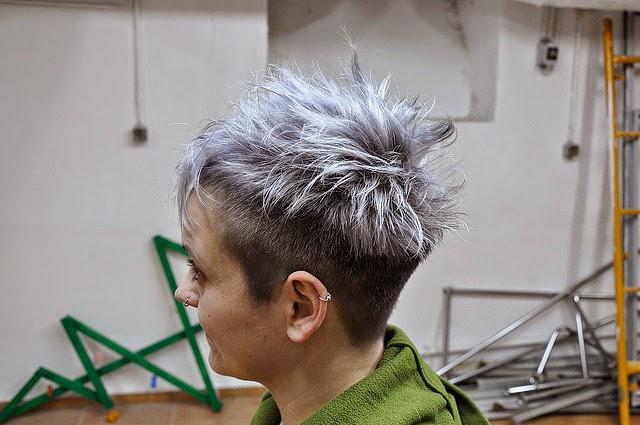 tips mengatasi rambut beruban