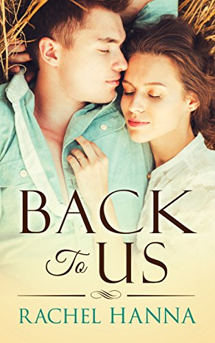 Back To Us by Rachel Hanna
