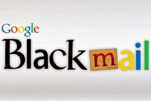 Google Blackmail, Video Parodi Ejekan untuk Google
