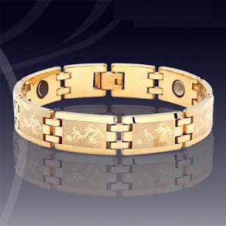 Gold Plated Tungsten Chain