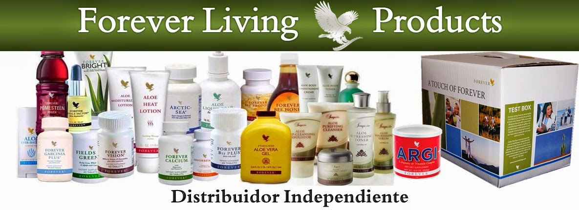 FOREVER LIVING COLOMBIA