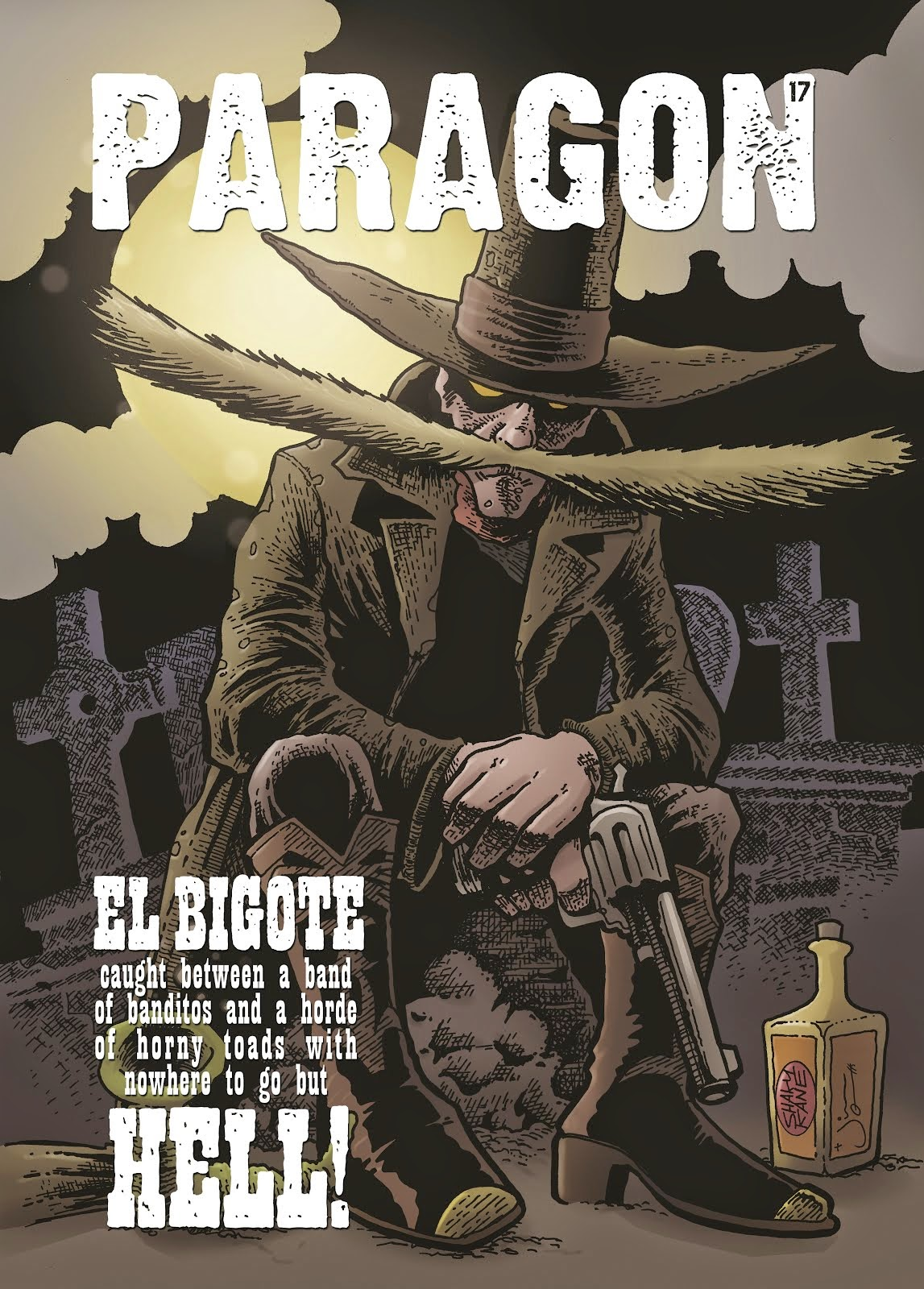 PARAGON #17