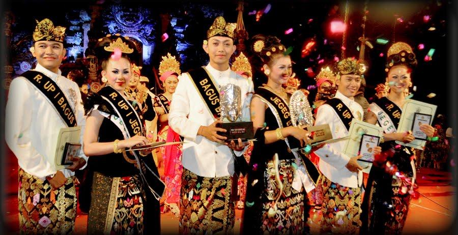 Jegeg Bagus Provinsi Bali