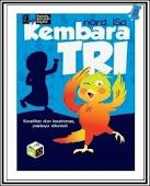 Kembara Tri (2012)-Novel Ketiga