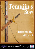 Temugin's Bow