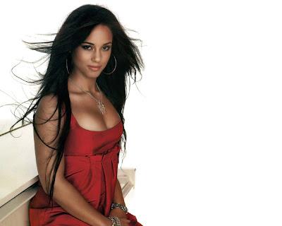 Alicia Keys Hd Wallpapers 2013