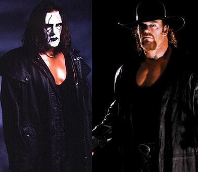 the undertaker phenom 21 - photo #9