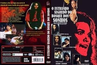 O ESTRANHO SEGREDO DO BOSQUE DOS SONHOS (1972)