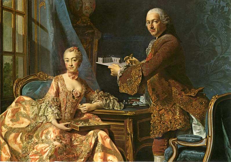 marquise pompadour roslin