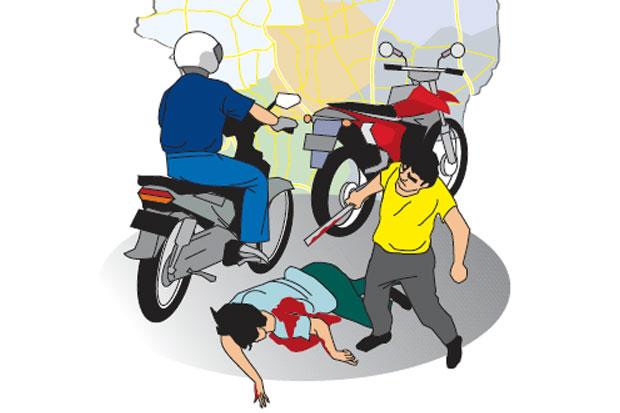 Cerpen Kriminal Dengan Judul Jeritan Begal Karya Muhammad Noor
