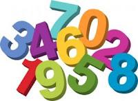 Dictado de números hasta el 1.000