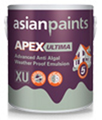 This One Is Ape Ultima It The Best In Protecting Your Walls With A