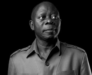 Oshiomhole lost his wife two years ago.