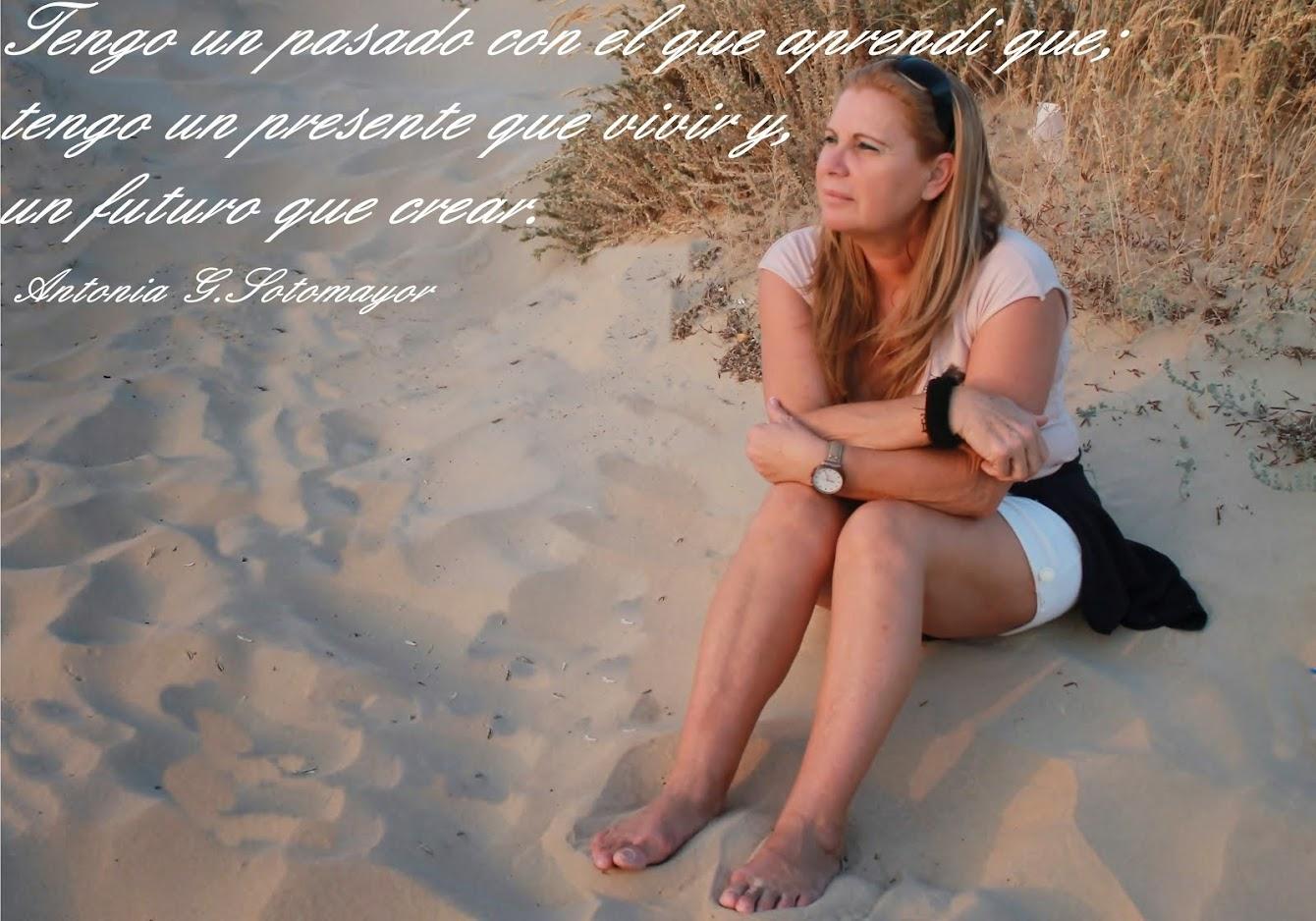 El Blog de Antonia Guerra