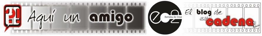 El blog de cine de la revista Encadenados