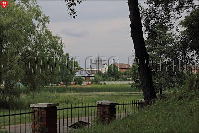 Церковь в Крошине