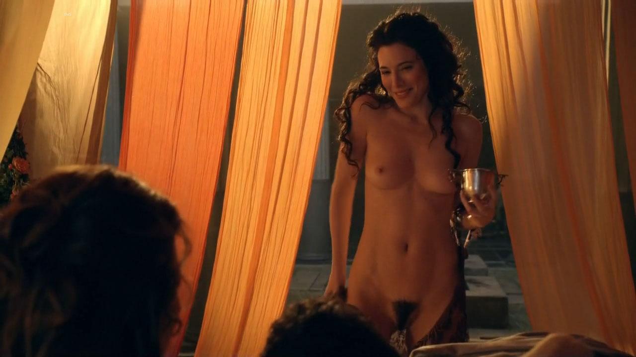 Jaime Murray Nude Pics 84