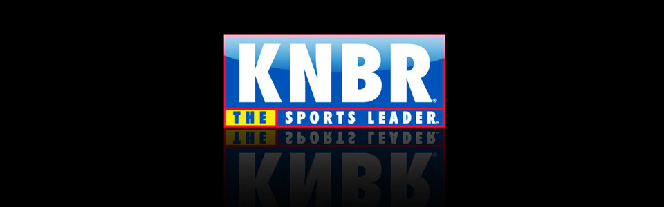 KNBR 680/1050: The Sports Leader Podcast