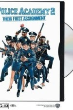 Watch Police Academy 2: Their First Assignment 1985 Megavideo Movie Online