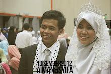 Majlis Perkahwinan M.Aiman