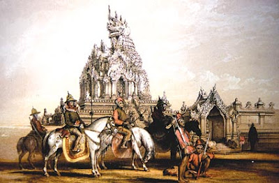 Bagan Empire