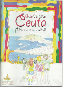 GUÍA TURÍSTICA DE CEUTA
