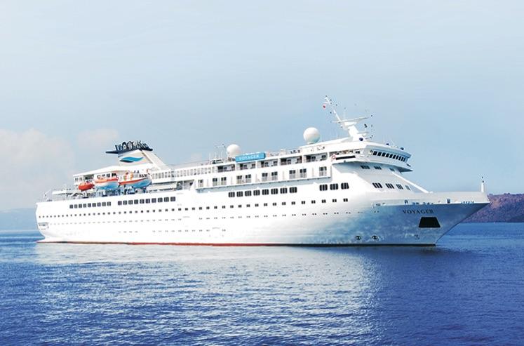 21 Fantastic Mid Size Ship Cruises