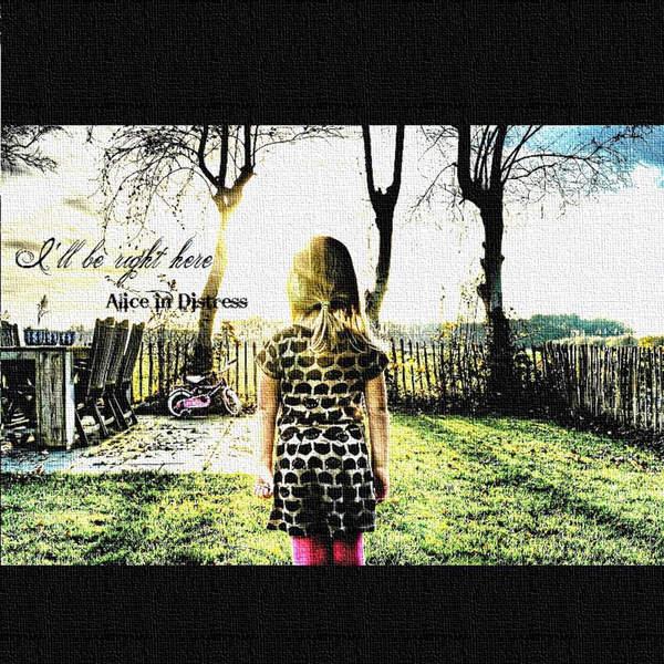 [Single] Alice in Distress – I'll be right here (2016.01.13/MP3/RAR)