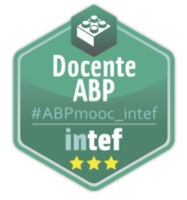 III Emblema ABP INTEF