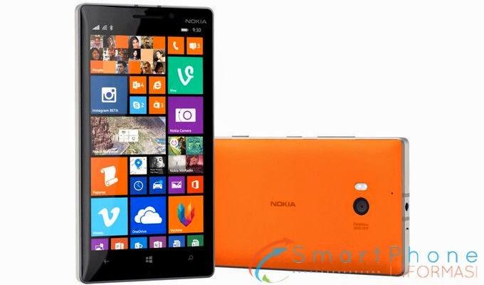 Harga HP Microsoft Lumia Terbaru