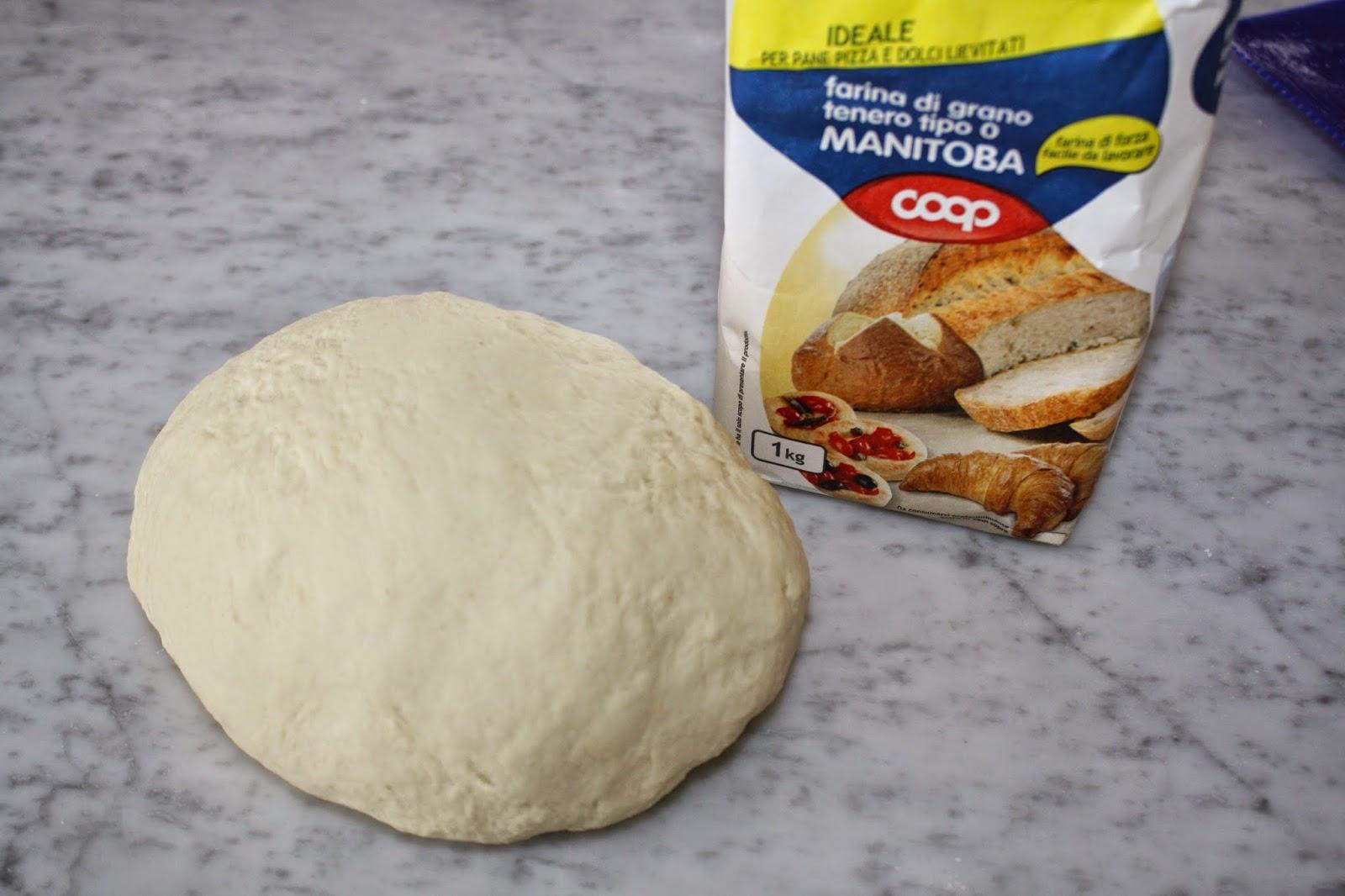 torta pasqualina pasta matta