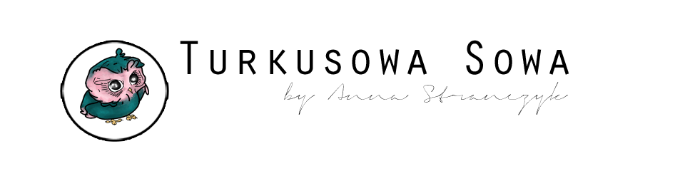 BLOG: Turkusowa Sowa