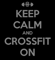 Crossfit?