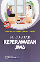 toko buku rahma: buku BUKU AJAR KEPERAWATAN JIWA, pengarang farida kusumawati, penerbit salemba medika
