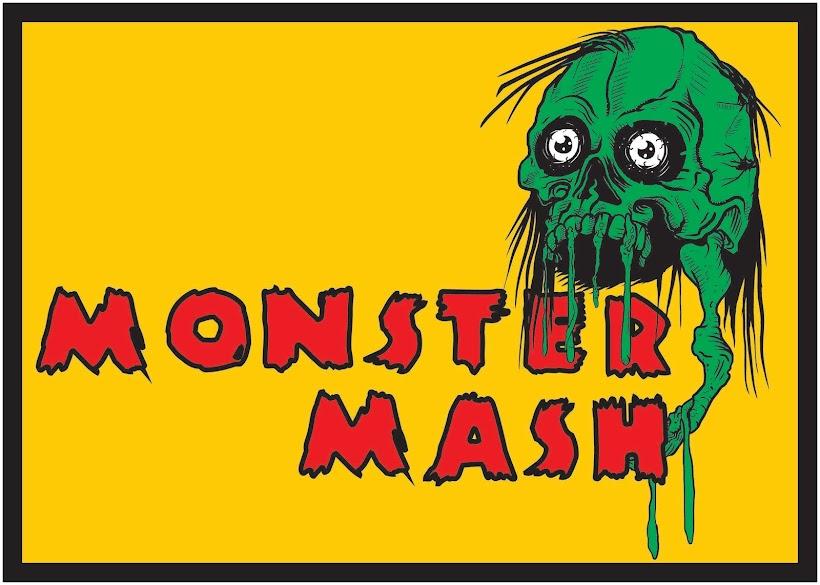 monster mash store