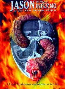 Sexta-Feira 13: Parte 9 – Jason vai Para o Inferno