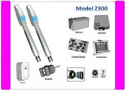 Autogate model Z300